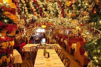 Rolf's German Restaurant is Ready for Christmas with ...