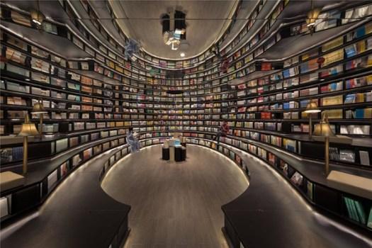 Coolest Bookstores Around the World