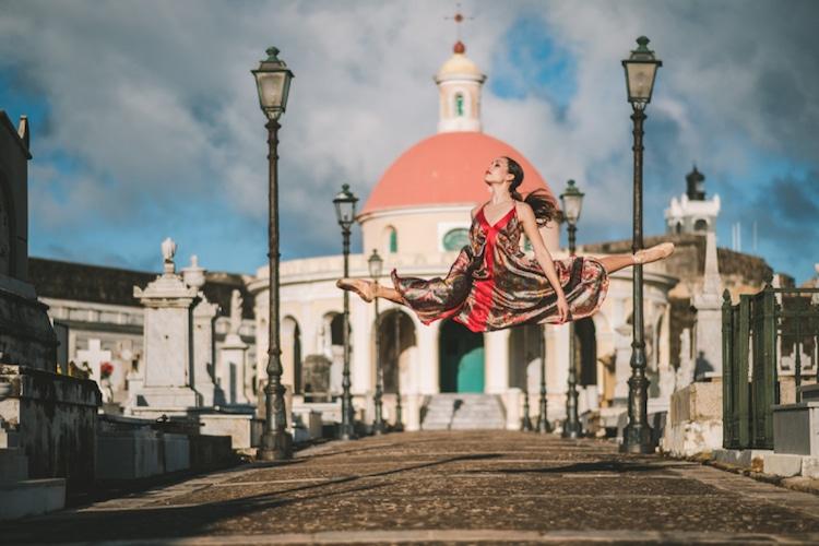 photo ballet dancer