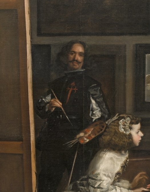 Famous Self-Portraits Art History Diego Velazquez Famous Self Portraits