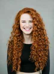 redheads 20 countries