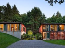 Modern Shipping Container Homes are Unique Eco-Friendly ...