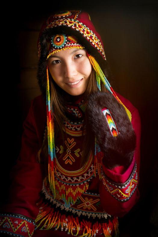 indigenous people in siberia