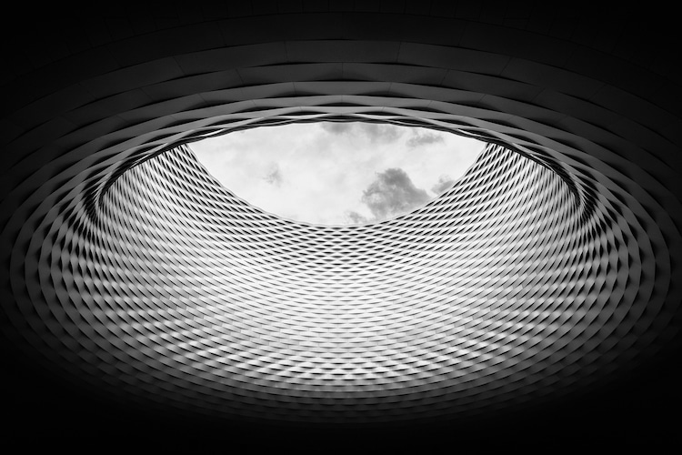Alessio Forlano - Architectural Photography
