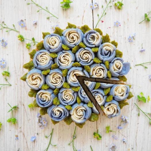 Unique Desserts