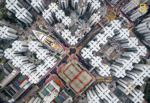 2017 National Geographic Travel Photographer of the Year cities