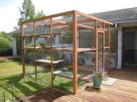 How To Build A Patio Enclosure. Patio Screen Enclosures ...