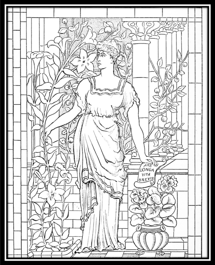 free coloring pages from