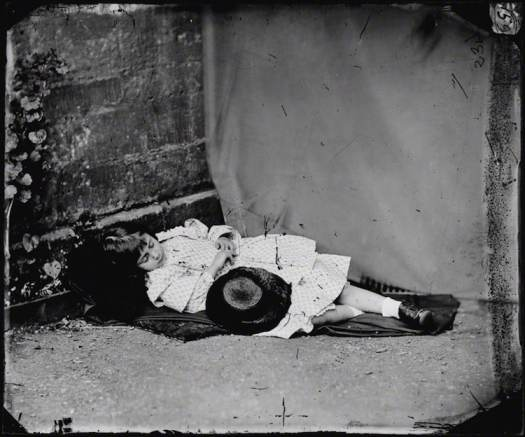 Lewis Carroll Alice Liddell Photos