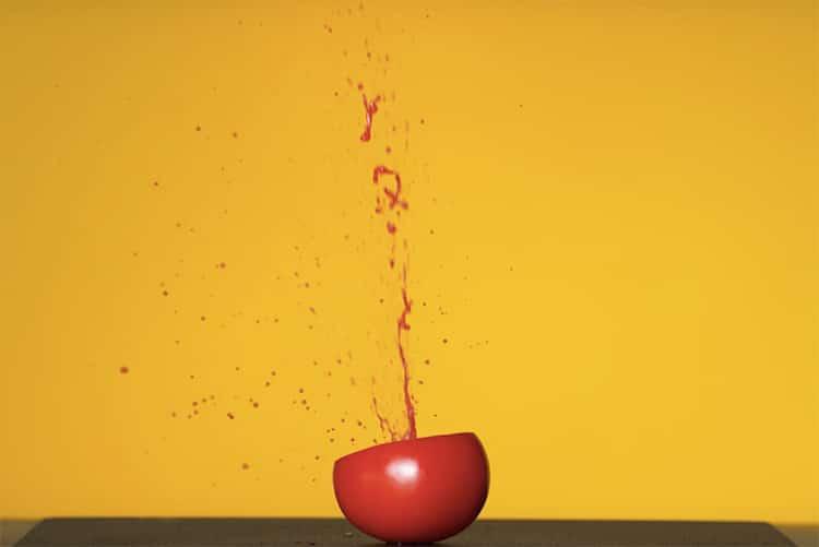 Food Films by David Ma