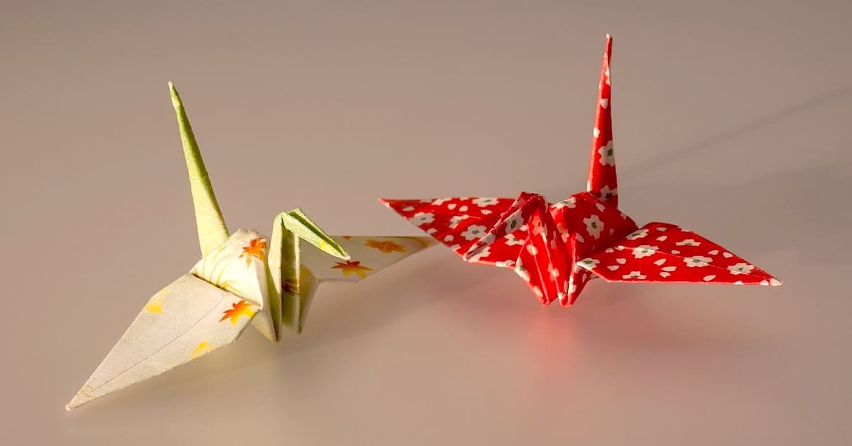 What Is Origami Exploring The The History Of Origami