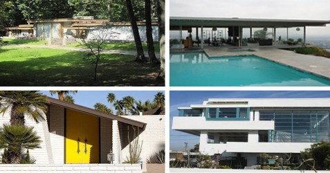 Mid Century Modern Architecture A Look at Mid Century Modern Homes
