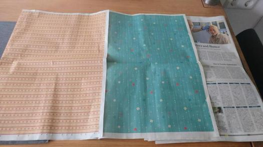 Alternatives to Wrapping Paper, Alternative Christmas Wrapping Paper