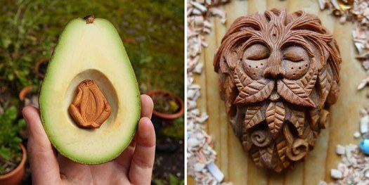 Best Food Art 2017