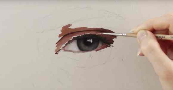 13 Free Painting Tutorials on YouTube to Teach You To How ...
