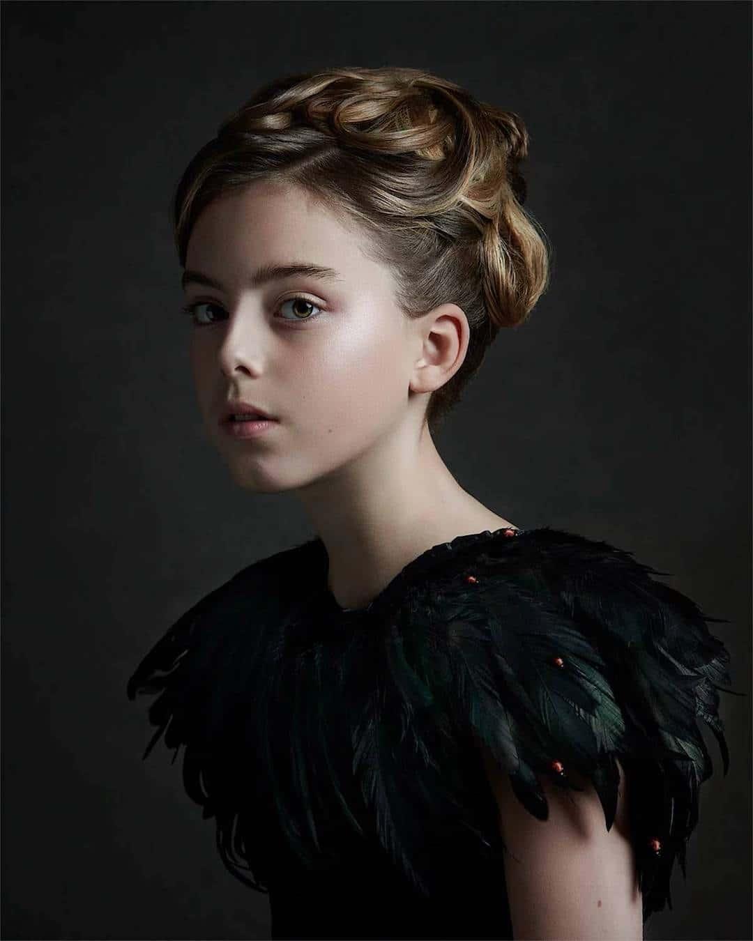 Portrait Lighting Lessons