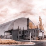 Photographer Visits Chernobyl With His Infrared Camera, Captures Stunning Images