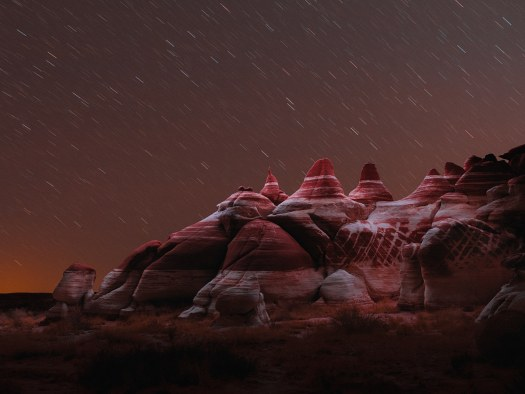 Long Exposure Landscape Photography Reuben Wu