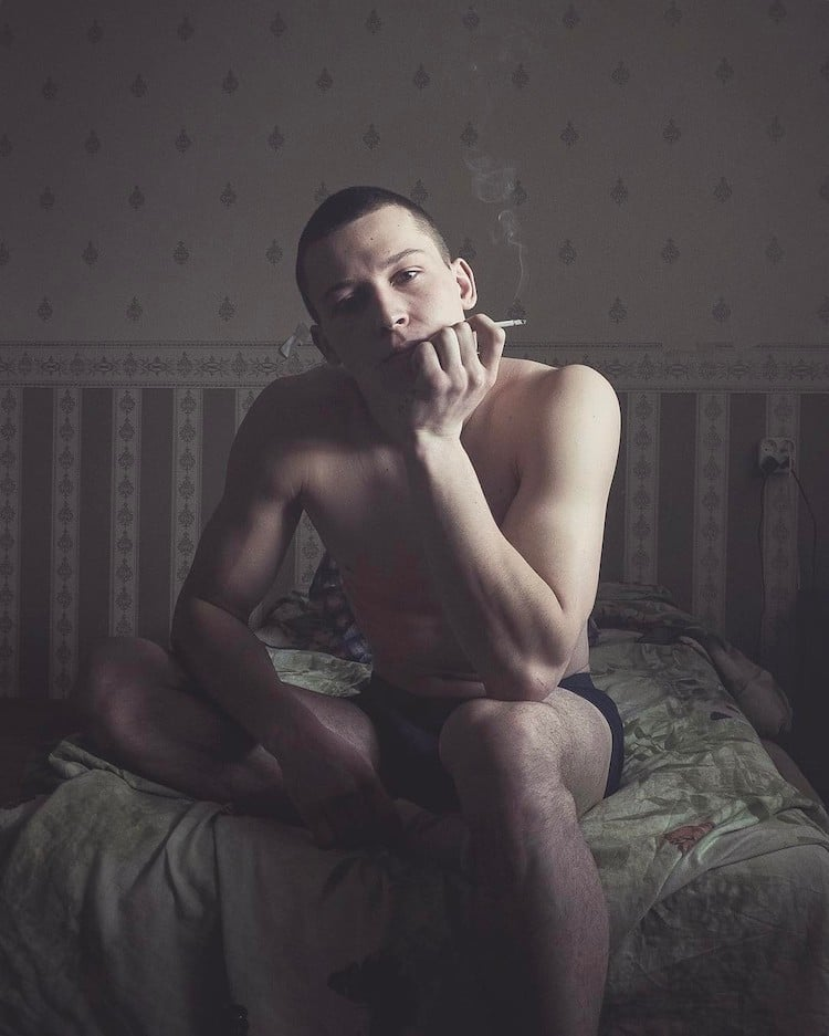 Dmitry Markov - Russian Street Photographer