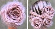 intricate braided updo transform