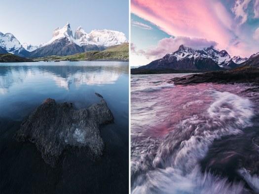 Nature in Patagonia by Lukas Furlan