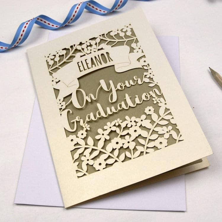 creative graduation gifts and