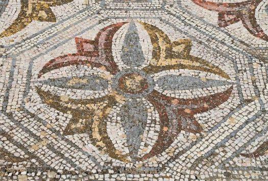 How to Make a Mosaic Art History of Mosaics