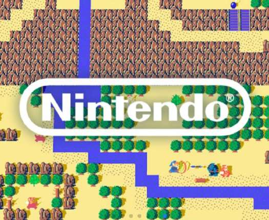 Nintendo Jobs Legend of Zelda