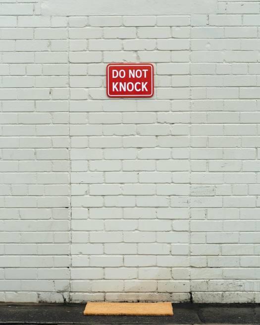 Funny Street Art by Michael Pederson