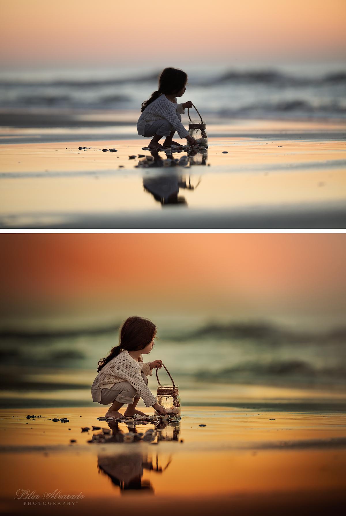 photo manipulation photographer reveals
