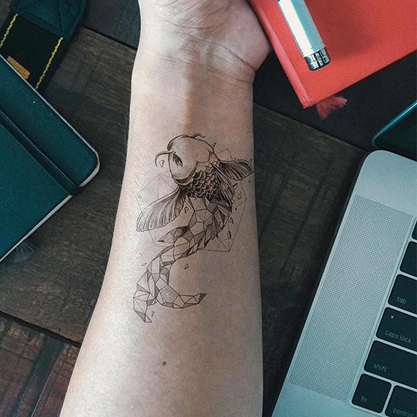 Diseno Blackwork Tattoo Designs