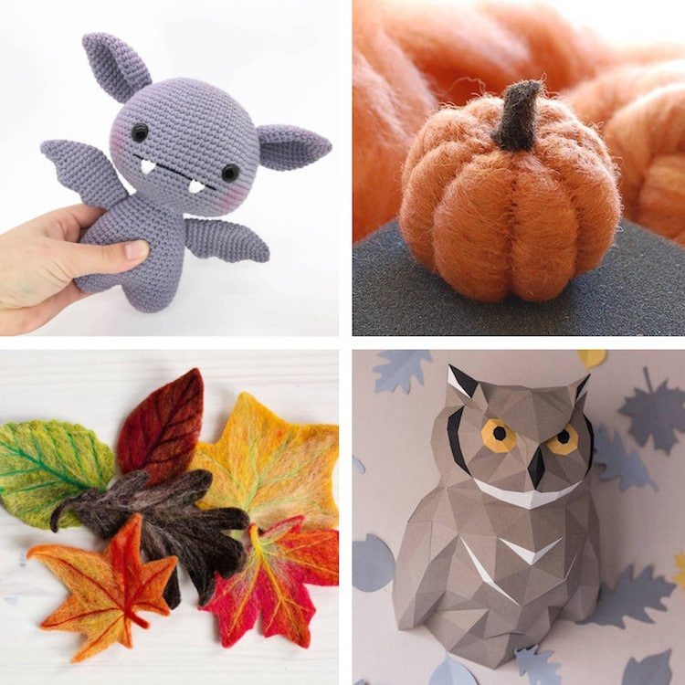 halloween diy festive and