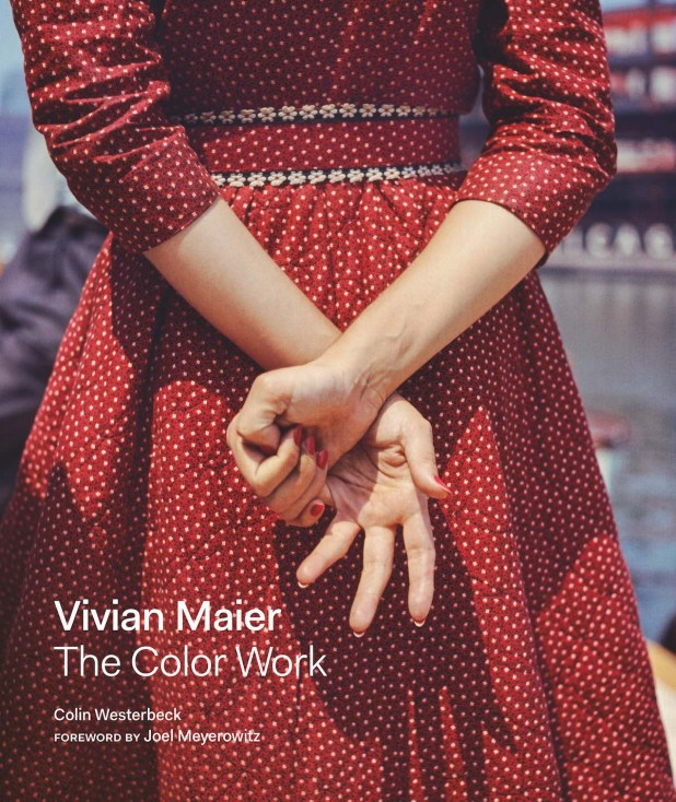 Color Photography by Vivian Maier