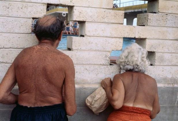 Vivian Maier Fotografía a Color