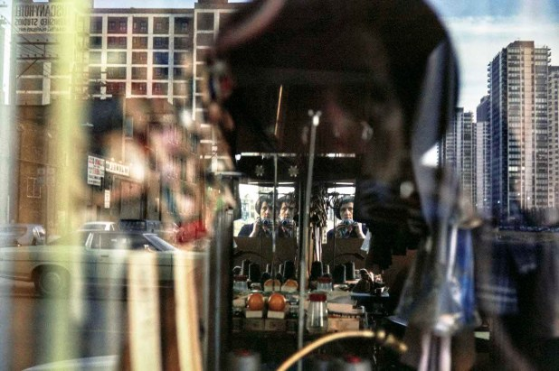 Color Street Photography by Vivian Maier
