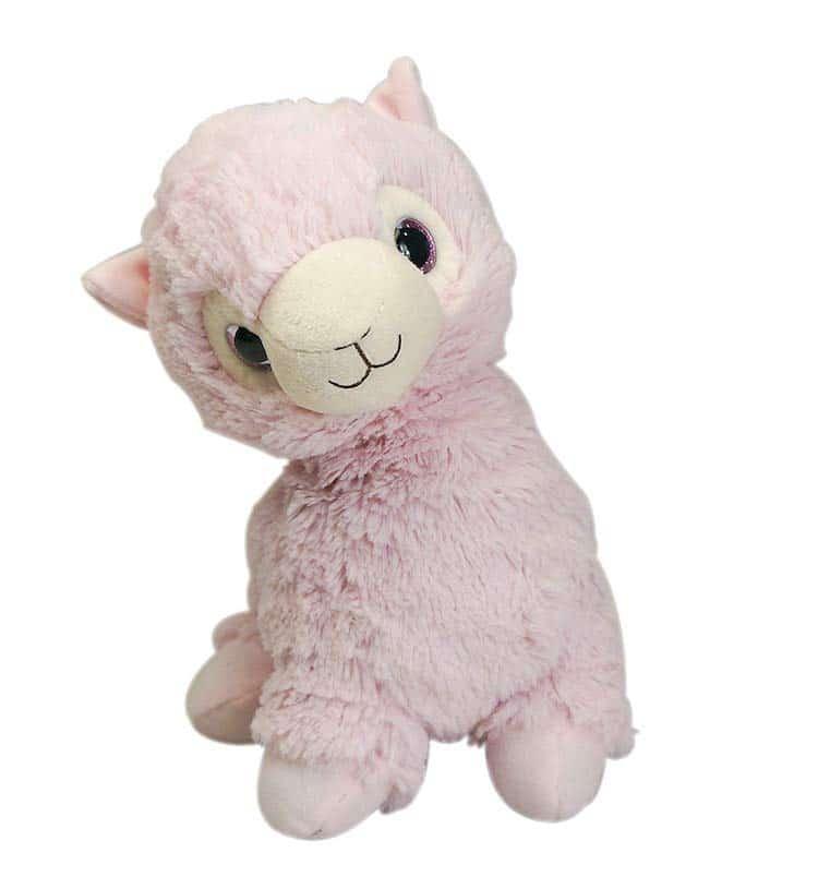 adorable therapy plush toys