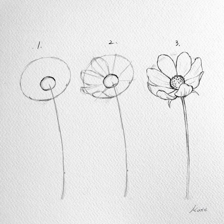 artist reveals the simple