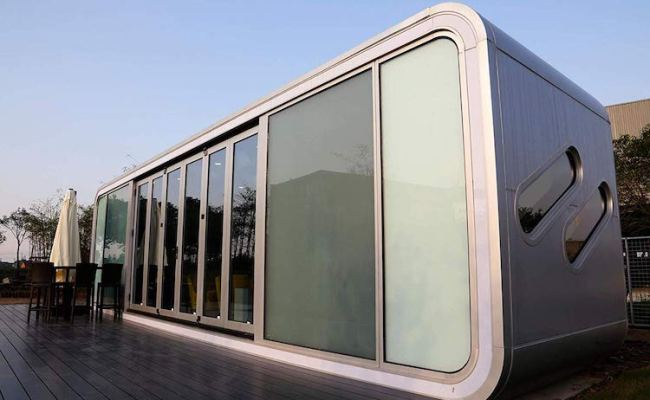 10 Tiny Prefabricated Homes For Sale You Can Buy Online