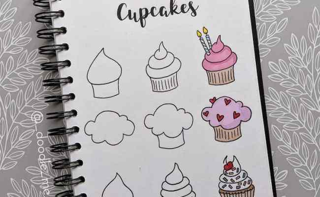 Easy Doodle Tutorials Show You How To Draw A Wide Array Of