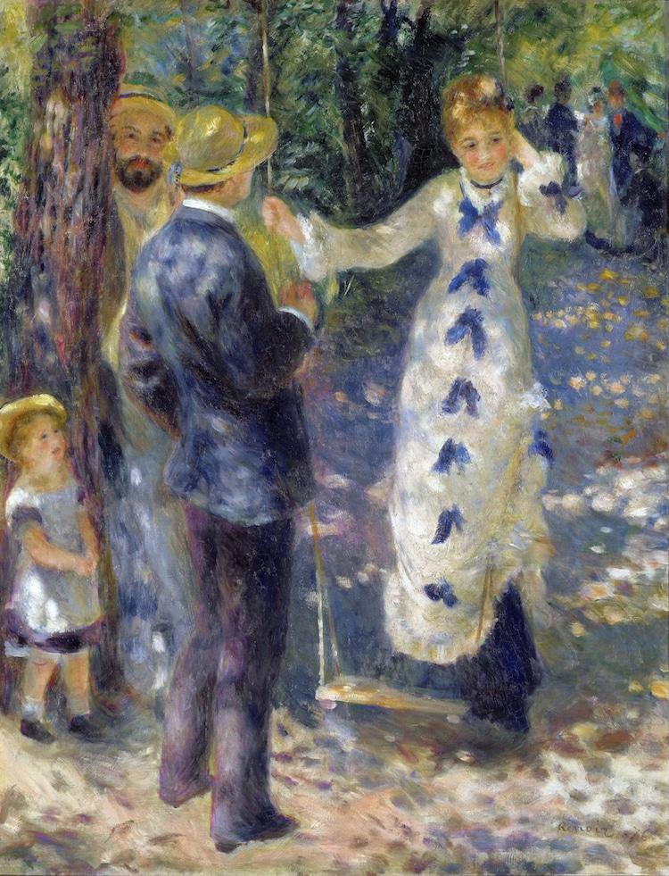 Le Bal Du Moulin De La Galette : moulin, galette, Story, Behind, Renoir's, Moulin, Galette'