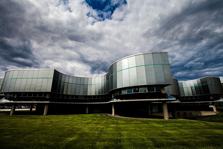 Corning Museum of Glass New York