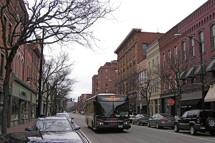 Town of Corning, NY