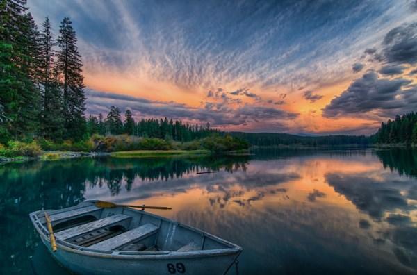 breathtaking landscapes capture