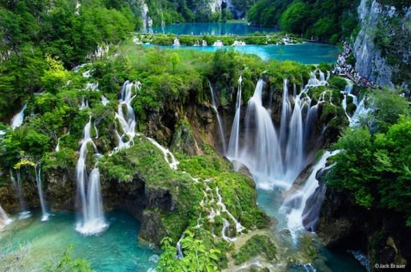 water landscapes world