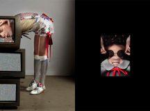 Brilliantly Creative - Bernhard Willhelm Takes Us to ...