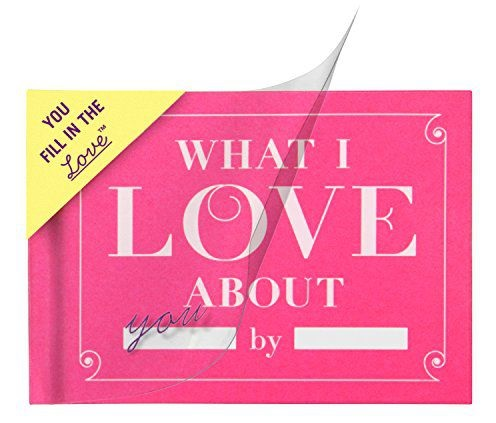 book about love personalized