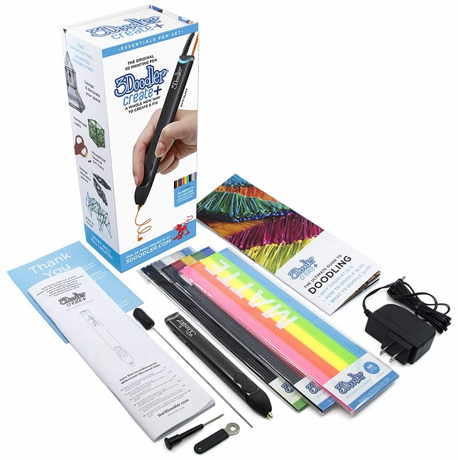 3Doodler, Best Innovative Toys For Kids