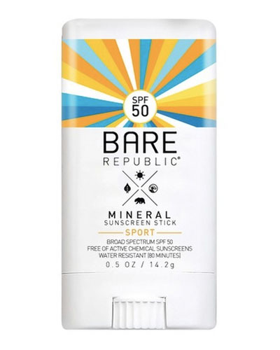 Bare Republic, Non-Toxic Sunscreens