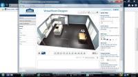 Virtual Room Designer | My Mom Mansion