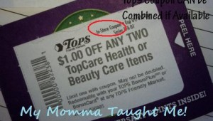 tops store coupon monopoly